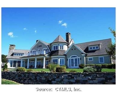 Luxury Homes Details For 5 Scott Road