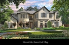 'CHATEAU FONTAINE' in Hunter's Creek Village - SOLD