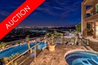 Luxury Absolute Auction - Selling with No Reserve - SOLD