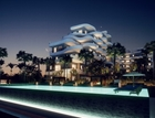 One Cable Beach, Ezlo Collection Units