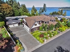 SOLD  Luxury View Home With Beach Access For Sale in Gig Harbor WA