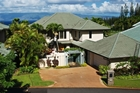 Golf Course Frontage - Luxury Residence At Kapalua Pineapple Hille
