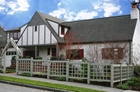 Normandy Tudor Renovated & Restored in Laurelhurst