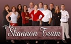 The Shannon Team