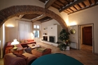 For Sale Amazing Apartment with Garden Lucca Historic Centre