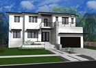 503 Danube Ave - Davis Islands New Construction - SOLD