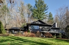 Beautiful, Private Home with USFS on Both Sides