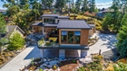 Stunning Architectural Ocean View Fairwinds Home