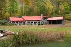Cove Top 400-Acre Sportsman's Camp SOLD!