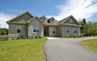 SOLD-Custom Executive Ranch Home in the Heart of Rothesay