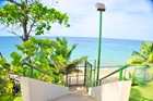 Dorado Reef - The Beach Is Your Backyard View!