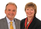 David Wheeler & Karen Burns, Brokers