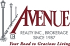 Avenue Realty Inc., Brokerage