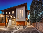 Quality Custom Architectural Home