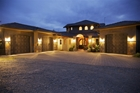 Luxury View Home on Acreage