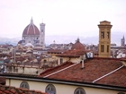 Florence, panoramic home