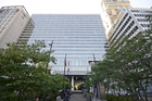 110 Bloor St. West #1805 LEASED