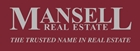 Mansell Real Estate