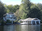 Luxury on Lake Muskoka