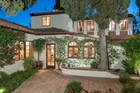 Spanish Revival Style Home