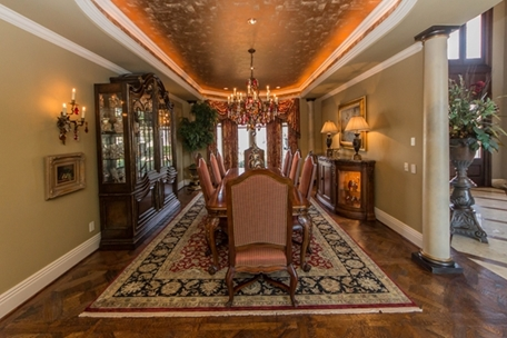 Luxury Homes Details For 30 Pinnacle Drive