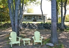SOLD- Pristine Cottage with 200 Feet Frontage