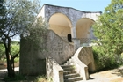 Stone Villa For Sale In Fasano, 2 Bedrooms And Garden