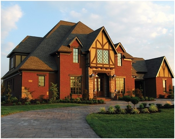 Luxury Homes   Details For Amazing Luxury Home Marymont Springs Subdivision