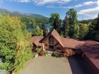 17562 West Swan Shores Road, Bigfork, Mt 59911, Bigfork