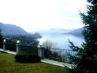 Luino, panoramic Villa