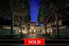 Furnished Lakefront Estate - SOLD