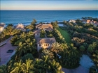 Stunning Double-lot Oceanfront Compound