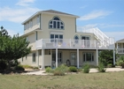Cape Shores Multi Level Partially Furnished