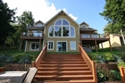 SOLD- Inviting Waterfront Year-Round Cottage
