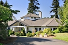 SOLD - Willamette Country Contemporary