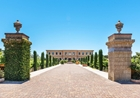 Villa Testarossa, the Ultimate in Tuscan Living
