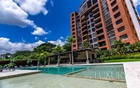 1591 - Luxurious apartment for rent in Monte Plata