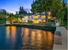 Mercer Island Waterfront - SOLD