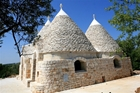 Trulli For Sale In Ostuni