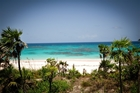 Harbour Island Beachfront Lot