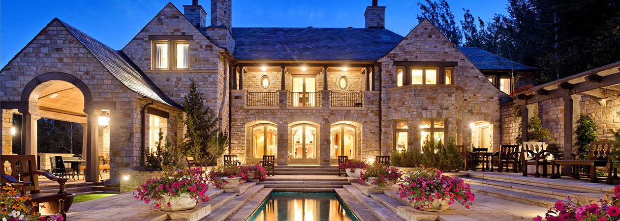 Luxury homes real estate and the brokers who sell them for Luxury french real estate