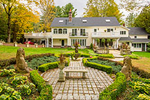 Massachusetts Luxury Homes