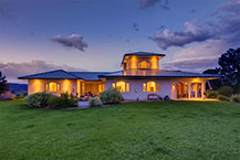 Castle Rock , Colorado Luxury Home Auction
