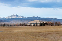 Longmont, Colorado Luxury Home Auction