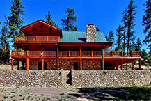 Luna, New Mexico Luxury Home Auction