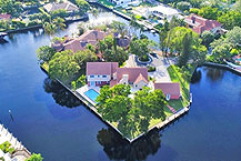 Luxury Home Fort Lauderdale, Florida Auction