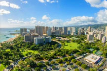 Waikiki's most luxurious addresses just steps away, Trump Waikiki Honolulu Oahu Hawaii