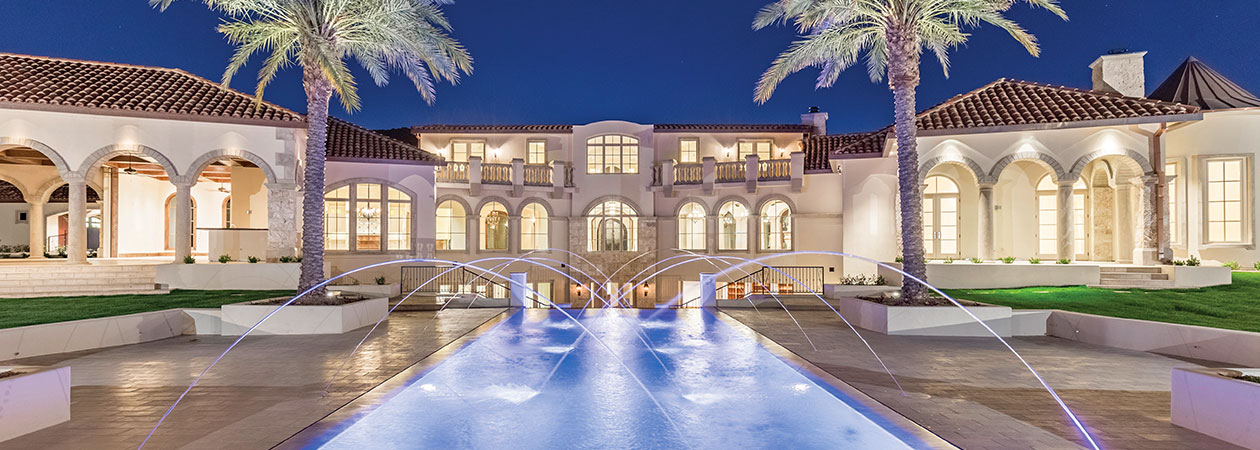Paradise Valley, Arizona Luxury Homes