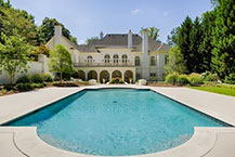 Atlanta-Georgia Luxury Home