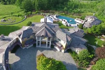 Harmony Mountain Estate Luxury Home